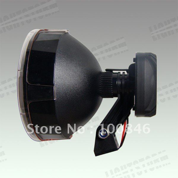 HID Xenon H3 bulb off road 4X4 driving fog rally lamp kit