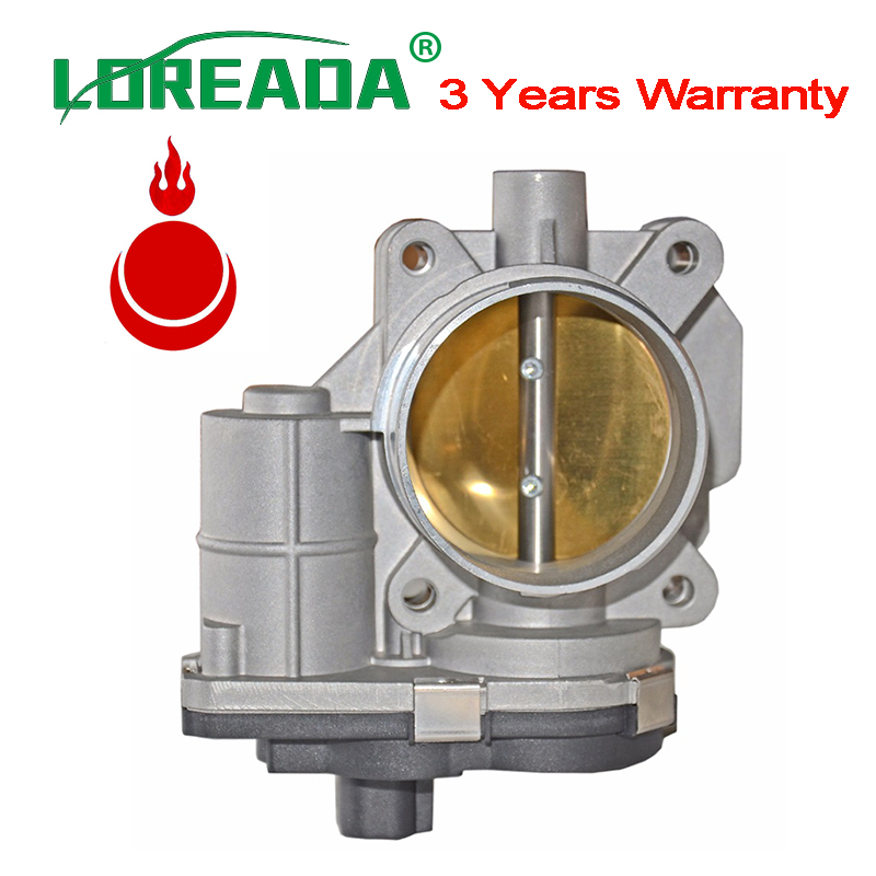 12631186 Throttle Body with Actuator For GMC MALIBU Buick Opel PONTIAC VAUXHALL 2.4 V300 For Chevrolet 12616668 1260736212631186 Throttle Body with Actuator For GMC MALIBU Buick Opel PONTIAC VAUXHALL 2.4 V300 For Chevrolet 12616668 12607362