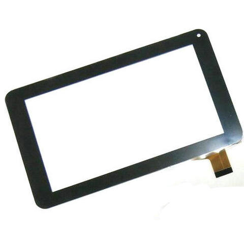 10PCs/lot New Touch screen Digitizer For 7 Prestigio MultiPad WIZE 3027 PMT3027 Tablet Touch panel Glass Sensor Replacement 10pcs lot new touch screen digitizer for 7 prestigio multipad wize 3027 pmt3027 tablet touch panel glass sensor replacement