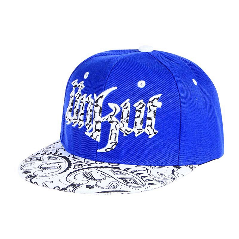70c2e074ad6 2018 Fashion Unkut Gorras Snapback Hip Hop Hats For Men Women K Pop  Casquette Cap Brand 5 Panel Snapbacks For Women Hats