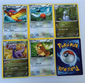 Baby toys 408PCS/Set English pokemon Cards XY Trading Card Playing Games Collections Toys include EX cord For Kids gift