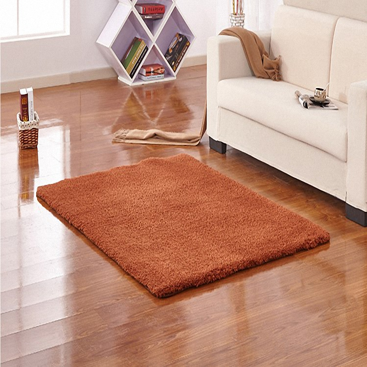 Su0026V Micro Plush Super Soft Carpets Solid Color Area Rugs Thick  Indoor/outdoor Mats Living Room Rugs And Carpets Rectangle Rug In Carpet  From Home U0026 Garden ... Home Design Ideas