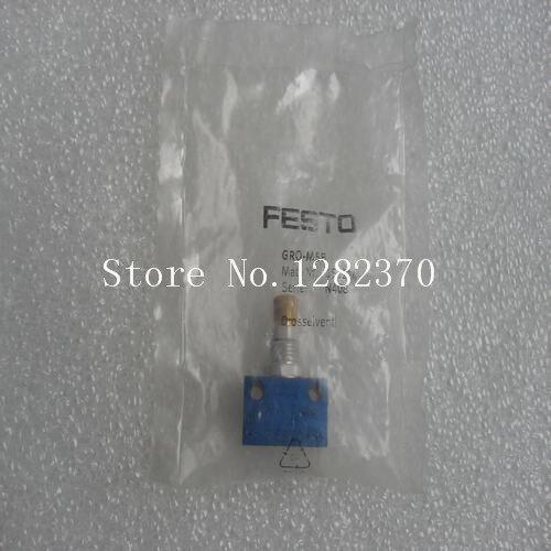 [SA] New original authentic special sales FESTO regulator GRO-M5B spot 151214 --3pcs/lot [sa] new original special sales festo regulator lr 1 8 do mini spot 162590 2pcs lot