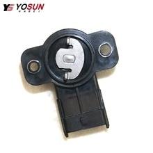 35170-02000 TPS Throttle Position Sensor J5640309 For Hyundai i10 2008-2013 Kia Picanto цена и фото