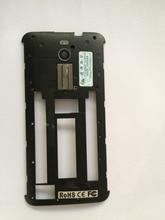 Original back frame holder+volum key button for for ASUS Zenfone 2 4+16G ZE551ML 4G FDD LTE 5.5″ FHD 1920×1080 Free Shipping