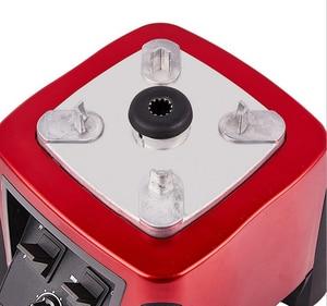 Image 2 - EU/Mỹ/Anh/Âu Cắm Không Chứa BPA 3HP 2200W Công Suất Mạnh Thương Mại Máy Xay Sinh Tố Trộn Máy Ép Trái Cây Cao Cấp công Suất Thực Phẩm Làm Sinh Tố Thanh Hoa Quả