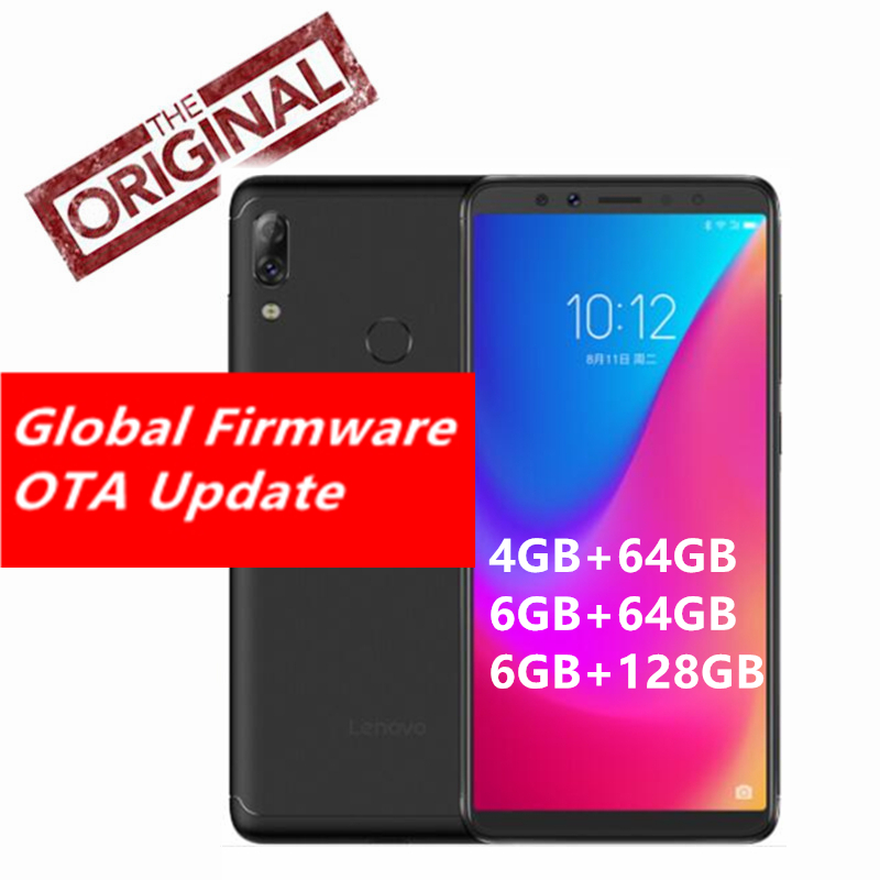 "Global Firmware Lenovo K5 Pro L38041 Smart Phone Sdm636 Octa Core 5.99""inch Android 8.1 Rear 16.0mp+5.0mp 4050mah Battery Lte"