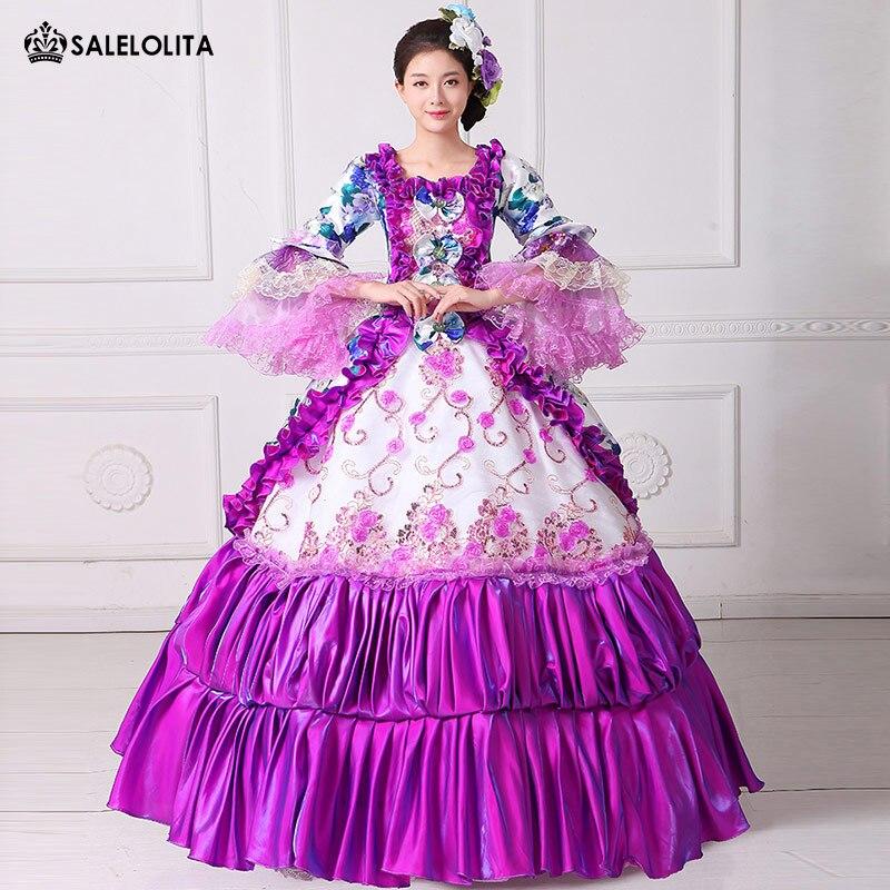Compra masquerade vestido de marca online al por mayor de China ...