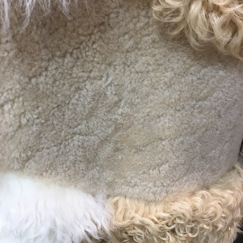 natural sheep fur coat real lamb fur (17)