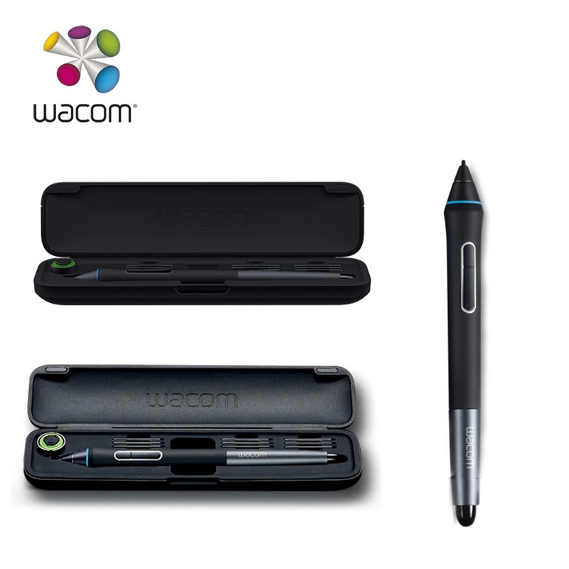 Wacom Intuos KP-503E Graphic Tablet Stylus Replacement Pen for Wacom Intuos 4 / 5 Intuos Pro Cintiq Series Tablets