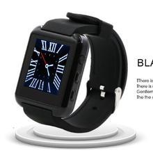 Smartwatch Bluetooth Smart Uhr NX8 Armbanduhr digitale sportuhren für IOS Android Samsung phone Wearable Elektronische Gerät