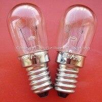 Миниатюрная лампа 230В 25 Вт e14s T23x56 A611 новинка 10 шт.