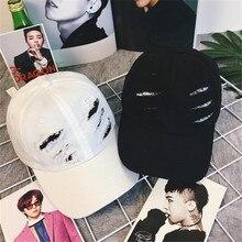 fashion hip hop cap brand men women snapback hat street skateboard Solid color Simple Baseball Cap Boy girl visor hat bone gorra