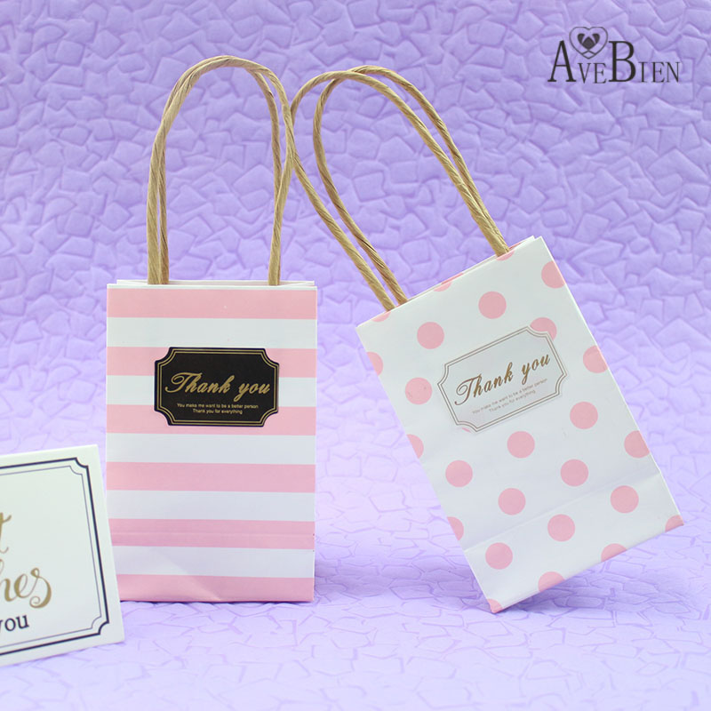Small Wedding Gift Bags: AVEBIEN Wedding Birthday Decoration Event Party Supplies