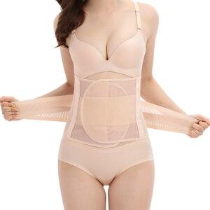 Image 2 - Cinto de emagrecimento fino tummi shaper espartilho modelagem cinta cintura shaper espartilho para mulheres cintos bodi shaper cintura fina shaper barriga