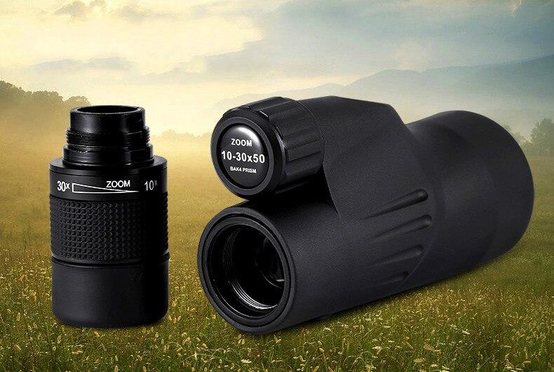 Zoom monokular teleskop eyeskey power wasserdicht