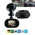 Mini novatek Car Camcorder DVR Drive Dash Cam camera Video recorder Full HD 1080P G-Sensor LED night vision auto Registrator dvr