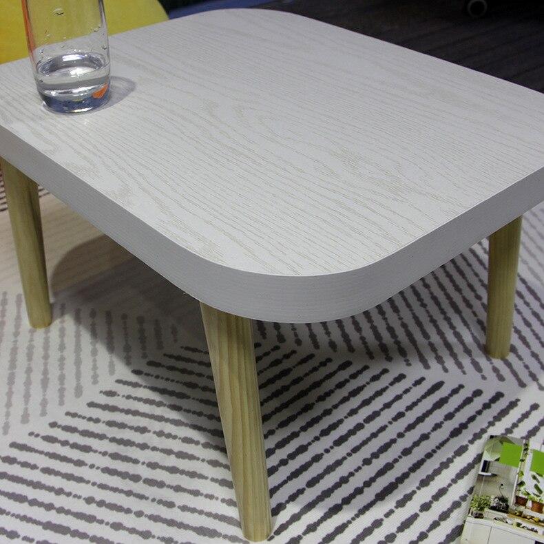 60 * 40 * 28 daudzfunkcionāli kafijas galdiņi pie naktsgaldiņa - Mēbeles - Foto 3