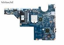 592809-001 аккумулятор большой емкости для hp G62 CQ62 CQ42 G42 материнская плата DA0AX2MB6E0 DA0AX2MB6E1 DA0AX2MB6F0 DDR3 maiboard 100% тест Быстрая доставка