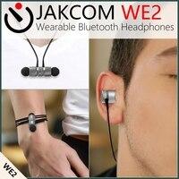 Jakcom WE2 Wearable Bluetooth Hoofdtelefoon Nieuwe Product Van Kunstnagels Als Half Nail Tips Franse Tips Lange Kunstmatige Nagels