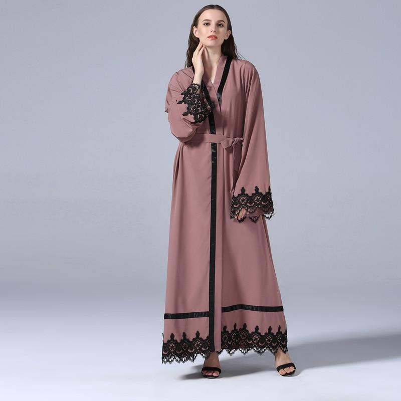 dubai abaya fashion show 2018