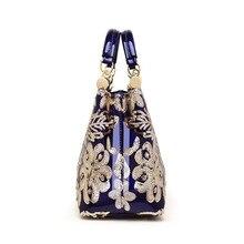 Flywomen bags High end counters genuine leather handbags luxury shoulder bags