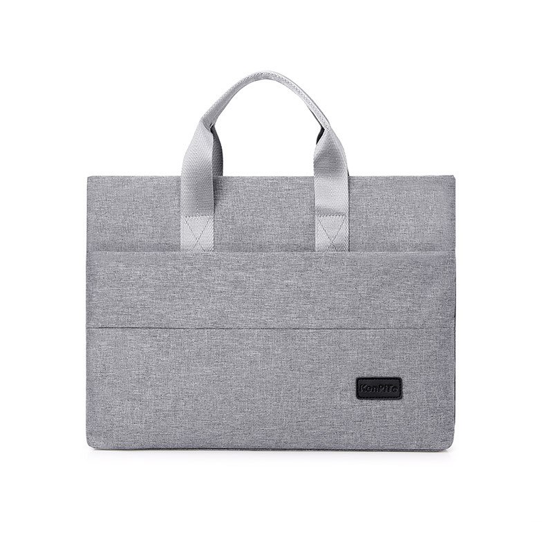 Men's Briefcase Business Bag Handbag For Men Portable Laptop Bag Travel Notebook Bags Pouch Macbook Fashion Casual Man Package