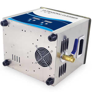 Image 4 - ดิจิตอล Sonicator Bath 10 ลิตร 240 W/360 W เครื่องดูดฝุ่นอัลตราโซนิก 220V 40khz น้ำมัน Mechanical อะไหล่เครื่องซักผ้า lab อิเล็กทรอนิกส์ Board ทำเล็บมือ