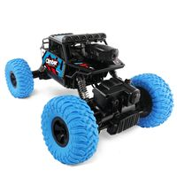 JJRC Q45 RC Cars 1/18 2.4GHz 4WD RC Off Road Car WiFi FPV 480P Camera APP Control Independent Suspension System Cars Toys Gift