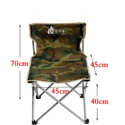 Cadeiras de churrasco portátil dobrável ao ar livre cadeira de pesca cadeiras dobráveis a taboret desenhar uma cadeira