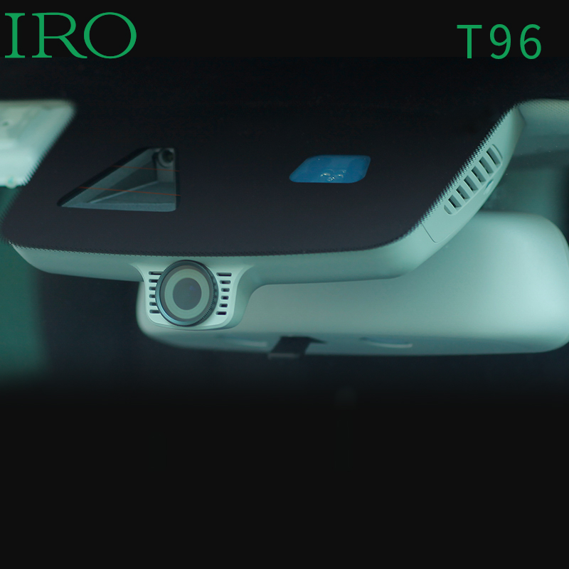 IRO Dashcam for Mercedes Benz C Class(W205)/GLC Class(X253/C253) коврик в багажник seintex mb glc class i x253 полимерный