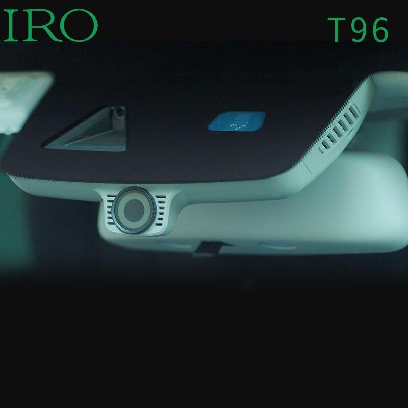 IRO Dashcam pour Mercedes Benz Classe C (W205)/GLC Classe (X253/C253)