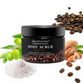 Neutriherbs Coffee Coconut Natural Oil Body Scrub For Exfoliating Moisturizing Whitening Reducing Cellulite With Free Shipping