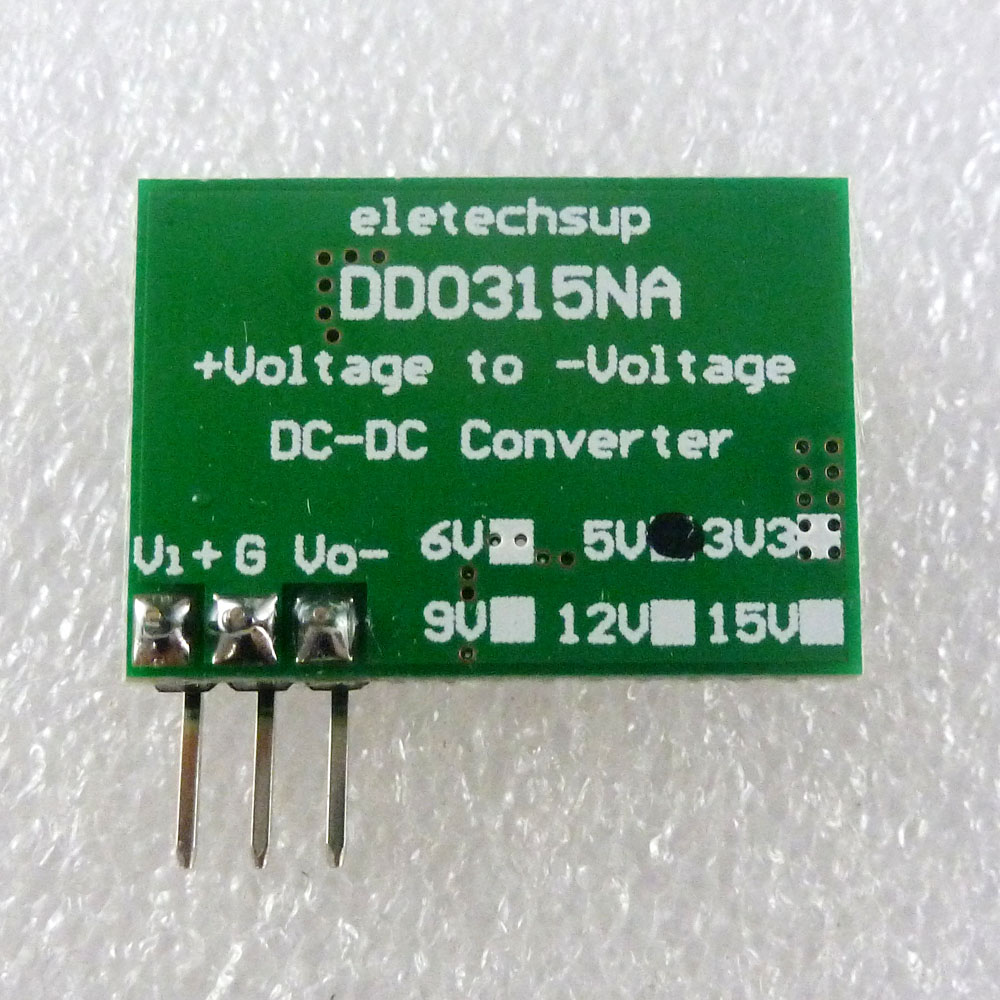 500ma 3 15v To 5v Dc Boost Buck Inverting Switch Regulators Converter Circuit Voltage Module For Arduino Mcu Lcd Amplifier In Integrated Circuits From