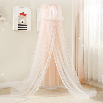 Summer Shading Mosquito Nets Baby Beds Tents Newborn Windbreak Mosquito Netting Infant Camping Canopy for Children cama infantil