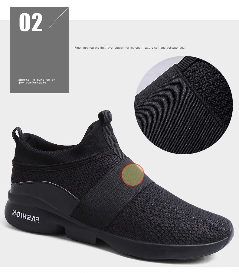 HTB11VB.emSD3KVjSZFKq6z10VXa2 Damyuan New Fashion Men Women Flyweather Comfortable Breathable Non-leather Casual Light Size 46 Sport Mesh Jogging Shoes