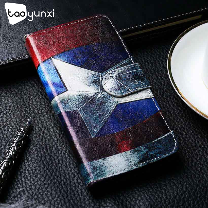 PU Leather Case For Lenovo Z5 Cases Flip Coque For Lenovo Vibe S1 Lite Vibe Shot Z90 P70 P2 P1M S660 S860 Zuk Z2 A308T Cover