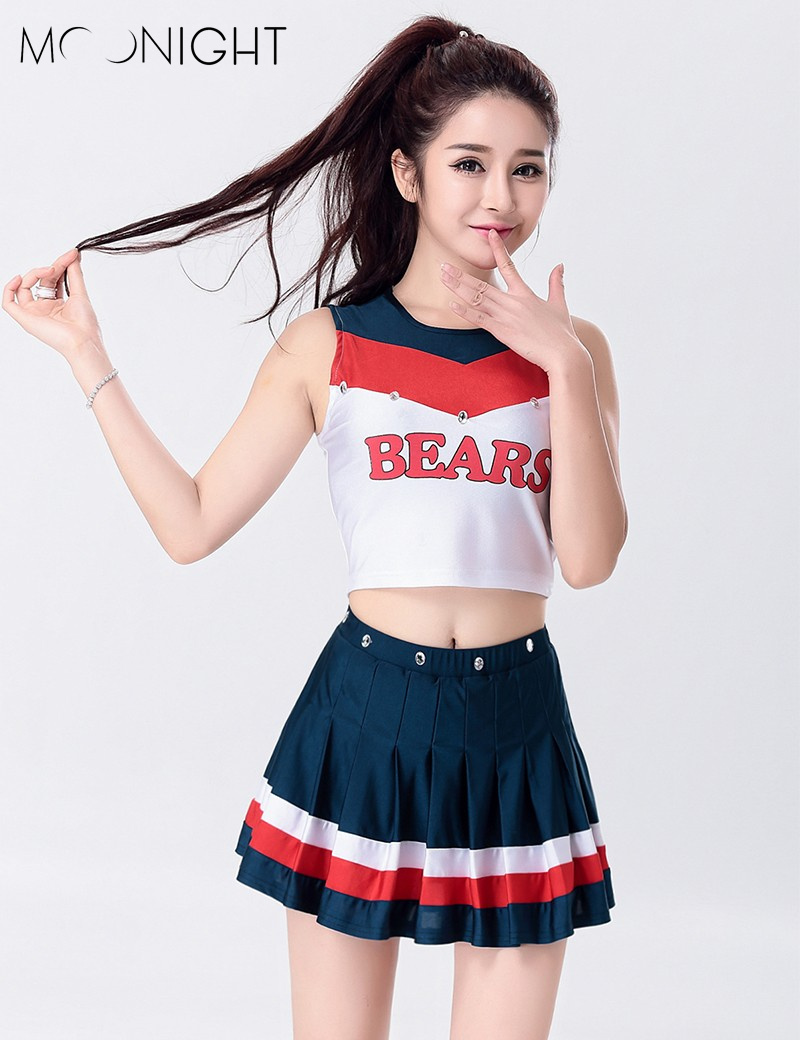 compare prices on cheerleading outfits online shopping