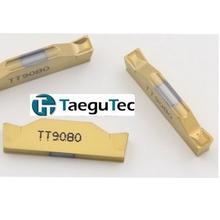 ВМТ 2-15R TT9080, TDC3 15R TT9080 TaeguTec Токарные вставки