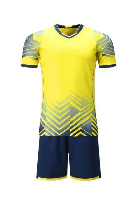 7cc23a6fe5e Training Football Jerseys Mens Soccer Jerseys Tracksuit Football Kit Custom  Team Football Shirts Name Number Football