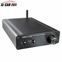 LP 7498EA Digital Bluetooth Receiving Small Power Input 100 240V Output DC32V5A With Original US Stand
