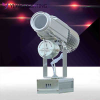 Logo Projector Shop Mall Restaurant Welcome Laser Shadow Design Own logo Customized Display Welcome