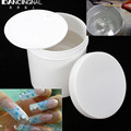 Professional 1Pc 1KG Clear Nail UV Gel Builder Acrylic DIY Beauty Salon Nails Art Tips Glue DIY Manicure Designs Tools