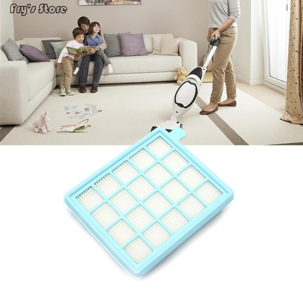 Fry's Store Best Price Replacement Filter For Philips Vacuum Cleaner HEPA Filter FC8471 FC8472 FC8473 FC8474 FC8630 FC9322