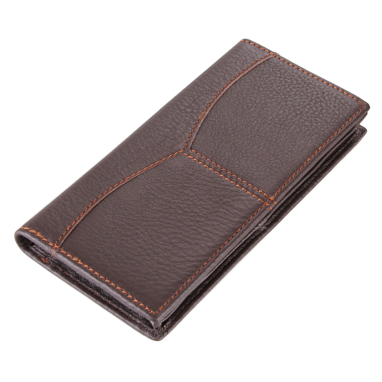 100% Genuine Leather Wallets Men Wallets Clutch Carteira Masculina Carteras Male Handy Bags Purse Mens Monederos Wallet 8059