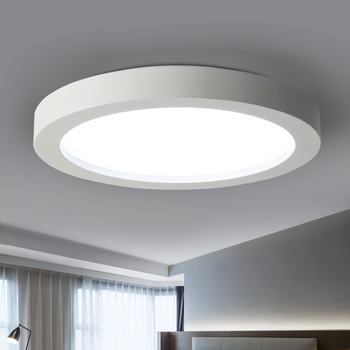 Plafoniere Luminose | Minimalismo Moderno Led Luce Di Soffitto Apparecchi Di Diametro 35/45/55/65 Cm Circolare Lampada Da Soffitto Studio Di Moda Sala Da Pranzo Lampada Balcone