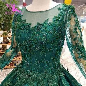 Image 4 - AIJINGYU Weiß Boho Hochzeit Kleider Kleid 2021 2020 Indische Party Kleider Made In China Hochzeit Kleid Irland