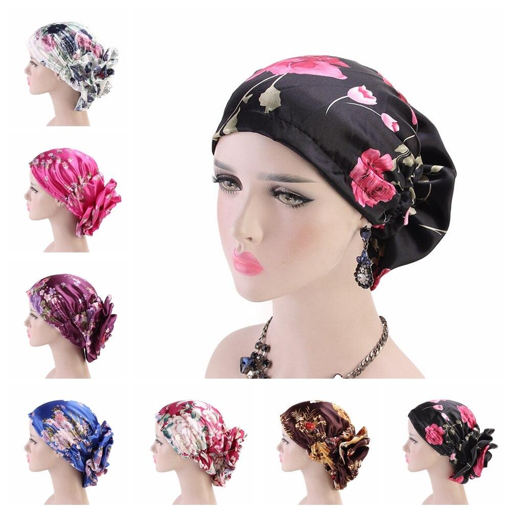 Traditional & Cultural Wear Qa359 180-65cm Muslim Scarf Full Cover Sequins Inner Womens Hijabs Bonnet Hat Cap Islamic Headscarf Turban Femme