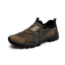 Antislip schoenen voor mensen van buiten en van middelbare leeftijd, loopschoenen slijtvaste reizen huarac schoenen heren sneakers vrouw dc + schoenen