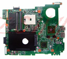 for Dell Inspiron M5110 laptop motherboard CN-0FJ2GT 0FJ2GT AMD DDR3 Free Shipping 100% test ok